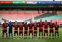 La Vinotinto contará con 24 futbolistas en el inicio del camino a Qatar 2022