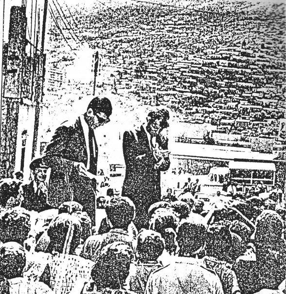 Kennedy en Caracas Lbarraganblogspotcom