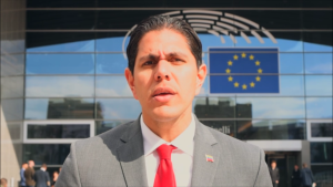 Lester Toledo: Régimen venezolano quedó al desnudo en la ONU