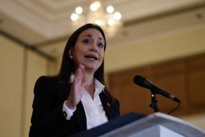 Si las elecciones fueran mañana, María Corina Machado sería presidenta, dice Marcos Hernández