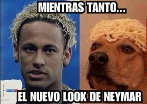 Los mejores memes del empate entre Brasil y Suiza