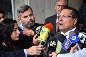 Familiares de presos políticos solicitaron libertad plena desde el TSJ (video)