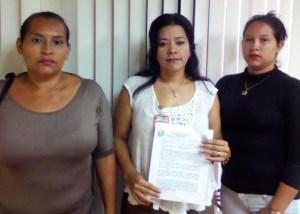 Madre reclama cuerpo de su hijo que murió en la masacre de PoliCarabobo