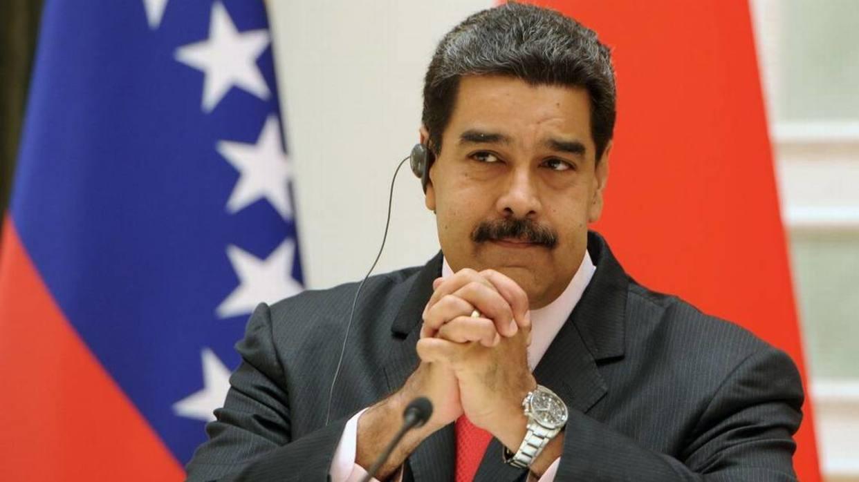 La UE eleva a 18 los sancionados en Venezuela