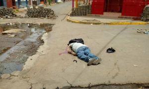 Al menos tres muertos y 30 heridos tras ataque de paramilitares y antimotines en Masaya (Video)