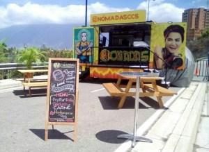 Festival FoodTrucks de Venezuela arriba a su IV edición