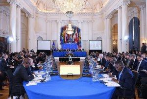 La OEA exhorta a Ortega a aceptar elecciones anticipadas para marzo de 2019