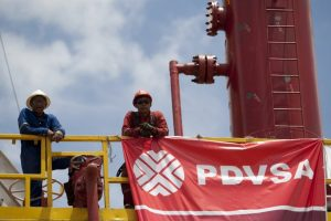 Gobierno bolivariano ordenó reorganización de Pdvsa