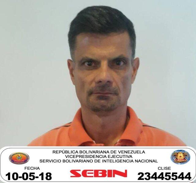 Pedro Patricio Jaimes Criollo