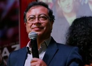 Petro se desliga de la revolución bolivariana