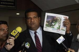 Comisión de Controlaría investigará lavado de dinero con compra de terrenos municipales en Anzoátegui
