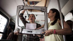 Las ingeniosas ideas de los periodistas venezolanos para burlar la censura del régimen chavista
