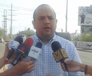 Santoyo: Intervención del Hospital Razetti es ilegal y agravará problemas en el sistema de salud en Anzoátegui