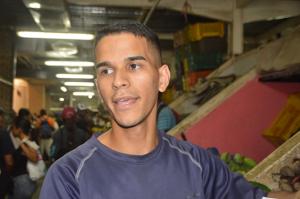 Arrancó fiscalización en seis mercados de Vargas