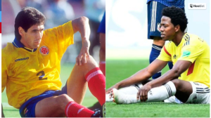 Amenazaron de muerte a este jugador colombiano y revive los fantasmas del caso Andrés Escobar