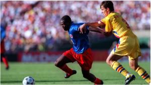 Pelazón nivel: Ex jugador de la selección de Colombia revende entradas para el Mundial de Rusia