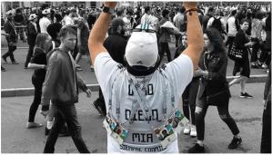 El hincha de México con la historia más trágica y emotiva del Mundial de Rusia 2018
