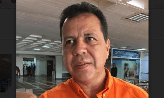 Ramón Flores, diputado a la Asamblea Nacional . Foto: Nota de prensa