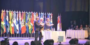 Culmina la CRES 2018 con el compromiso de transformar la educación superior