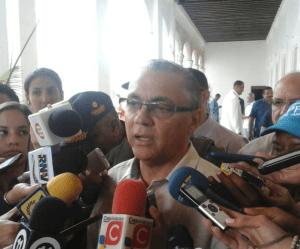 Secretario General del estado Zulia: Los malignos saben que estamos cerca de resolver el sistema eléctrico