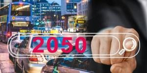 Victor Ramos: Un vistazo al 2050