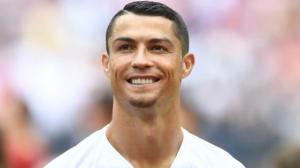 El detalle en el look de Cristiano Ronaldo que alimenta la teoría de su festejo dedicado a Messi