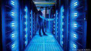 La supercomputadora que entusiasma a los científicos alemanes