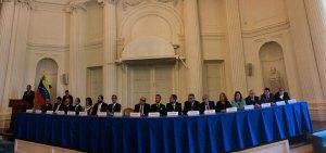 TSJ en el exilio declara procedente celebrar audiencia oral en el juicio penal contra Nicolás Maduro