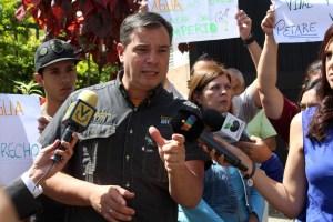 Concejal Vidal pronostica fracaso de nuevo Ministerio de Aguas