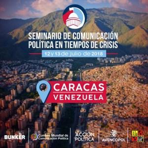 Comunicación de Gobierno y Marketing digital: los platos fuertes del Seminario de Comunicación Política en Tiempos de crisis