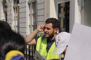 David Vivas: El Canal Humanitario no es un capricho, es una necesidad innegable