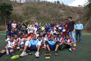 """Torneo""""Sembrando Futuro"""" inicia de la mano de Fundación Yammine y Faríñez"""