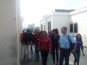 """""""Días grises en la Universidad de Carabobo"""""""