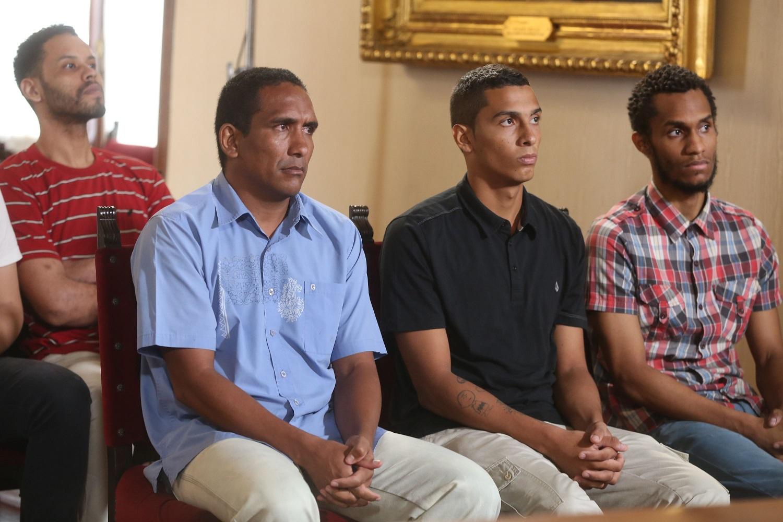 Excarcelados cuatro presos políticos de El Helicoide este #13Jun, informó Foro Penal