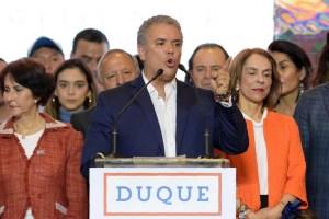 Farc pide a Duque sensatez ante anuncio de corregir pacto de paz en Colombia