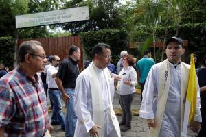 Episcopado pide a Ortega adelantar los comicios
