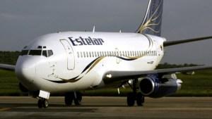 Estelar Latinoamérica, una aerolínea que le apuesta a Venezuela