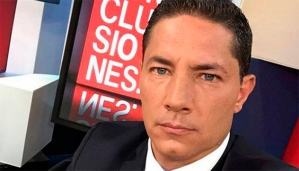 Fernando del Rincón, indignado por la presencia de Maduro en México: El VIDEO del que todos hablan