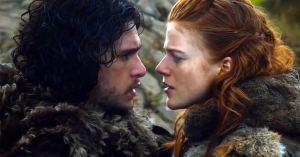 ¡Juego de Tronos! Ygritte y Jon Snow se casan este sábado en Gran Bretaña