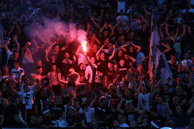 Foto: Milos Miskov / Agencia Anadolu