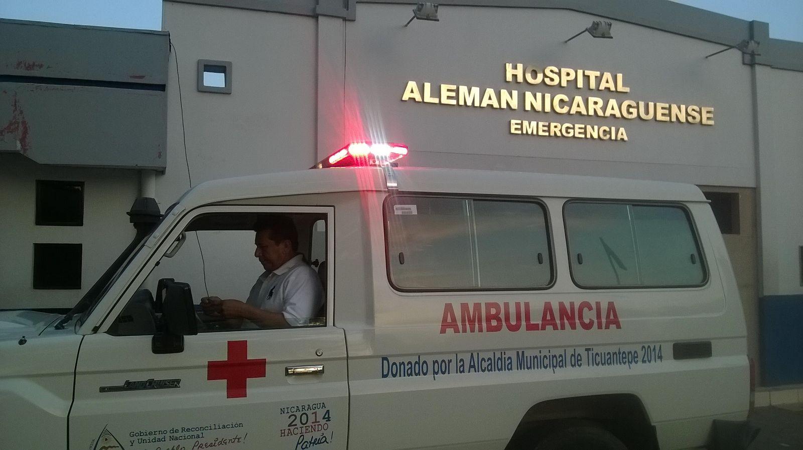 Gobierno de Ortega asegura que bebé asesinado en tiroteo