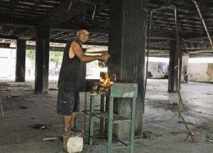 El Inavi se convirtió en la casa del terror en Zulia