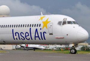 Insel Air, de Curacao, reanudará vuelos a Venezuela