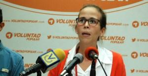 Manuela Bolívar: Los daños que produce Maduro al negarse a la cooperación humanitaria son irreversibles en la salud de los venezolanos