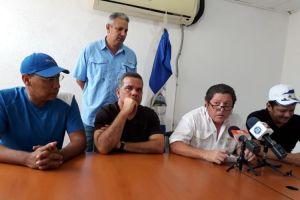 Oposición nicaragüense suspende marcha ante ataques de las fuerzas de Ortega