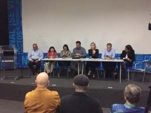 Comisión de Medios de la AN preocupada por bloqueo a LaPatilla.com y El Nacional (Video + Fotos)