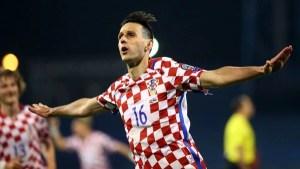 ¡Escándalo mundialista! Este jugador de Croacia sería expulsado del equipo por indisciplina