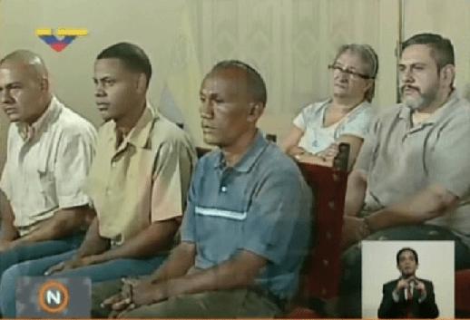 presos politicos 1