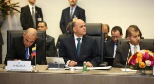 Pese a la debacle en Pdvsa, Quevedo dice que Venezuela cumplirá el acuerdo OPEP