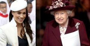La reina Isabel II y la duquesa de Sussex asistirán a su primer acto oficial juntas